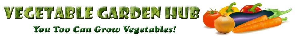 Vegetable Garden Hub