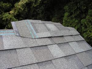 Chicken House Roof - Ridge Cap