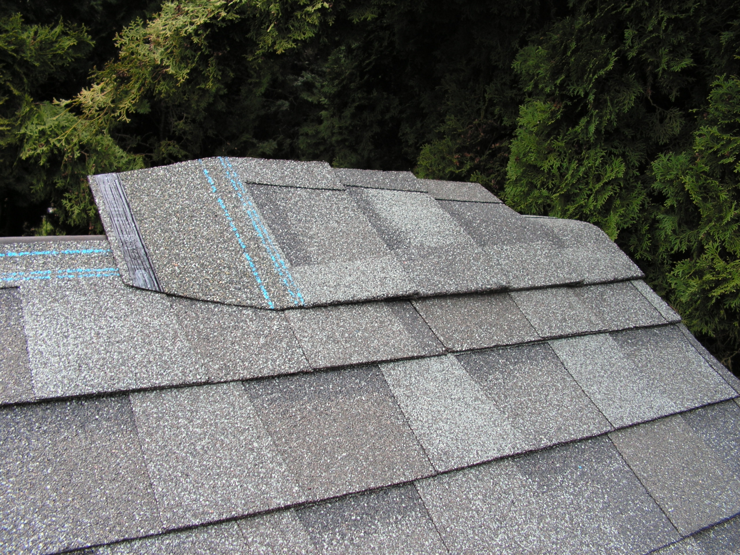 how to start to shingle a small roof